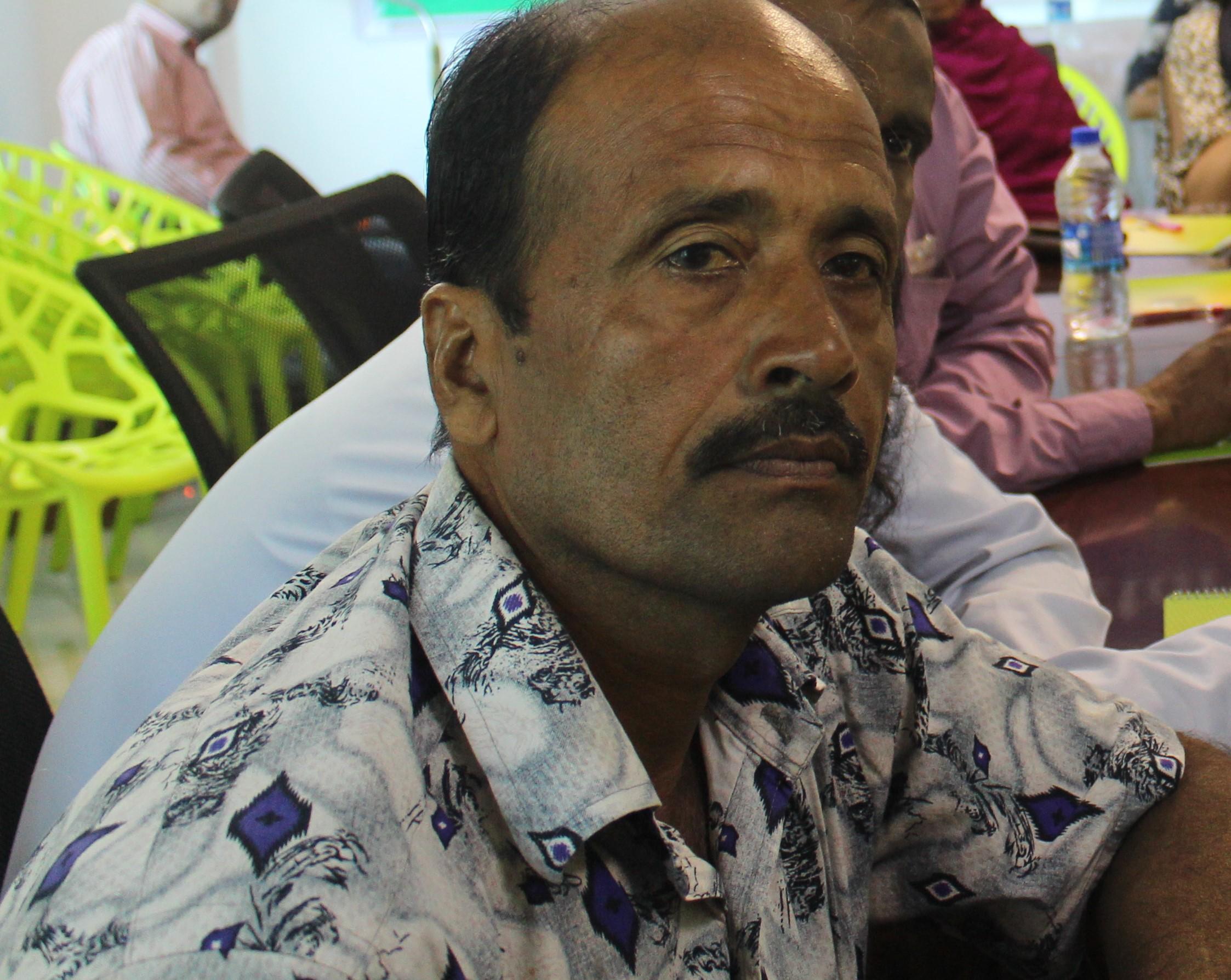 Sarower Sheikh